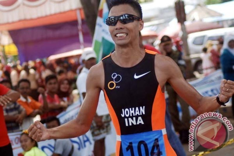 Jauhari Johan target perbaiki peringkat Asia