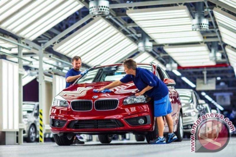 Alasan mobil listrik BMW tidak diproduksi massal sampai 2020