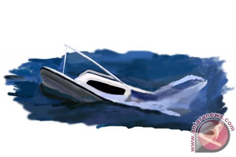 Kapal Spanyol tenggelam di Argentina, ada warga Indonesia