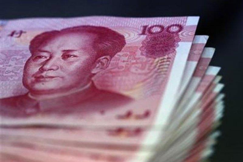 Yuan jatuh 145 basis poin jadi 6,4536 per dolar usai libur panjang