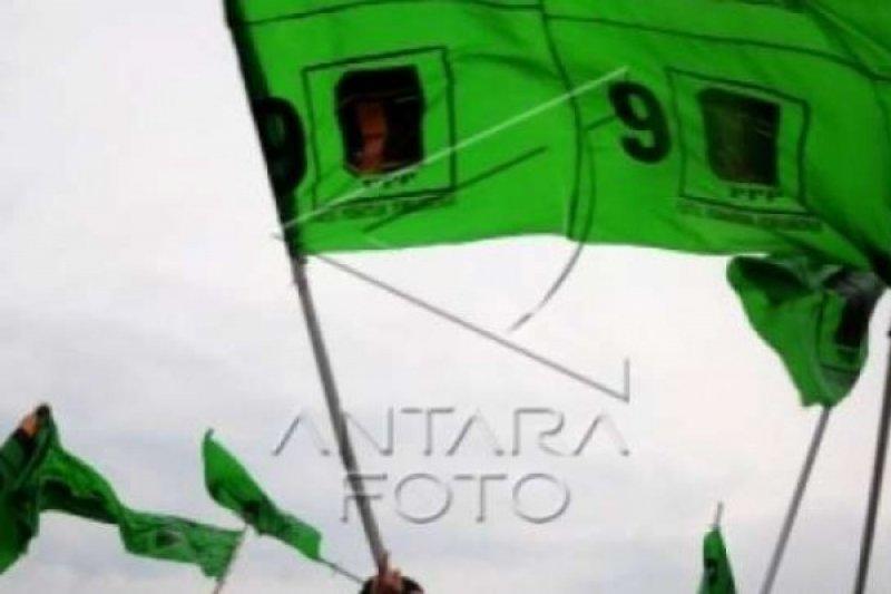 PPP Riau dorong petahana maju Pilkada Kuansing 2020