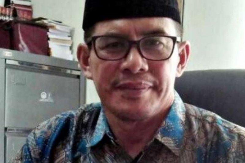 Pemkab Inhil Bayarkan Honor 200 Tenaga Pengajar Maghrib Mengaji