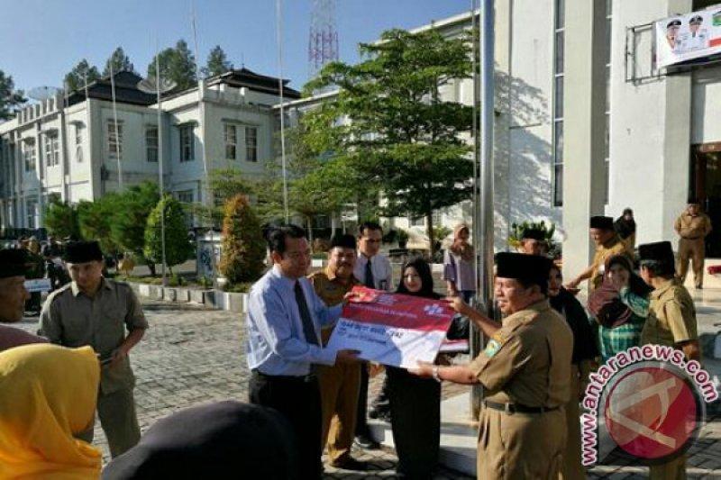 BNI Dukung Penyaluran Bansos PKH 2017, Sebanyak 15.063 KPM