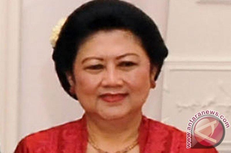 Ibu Negara Ani Yudhoyono raih berbagai penghargaan semasa hidup