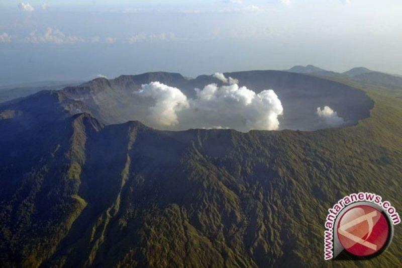 UNESCO tetapkan gunung Tambora sebagai Cagar Biosfer