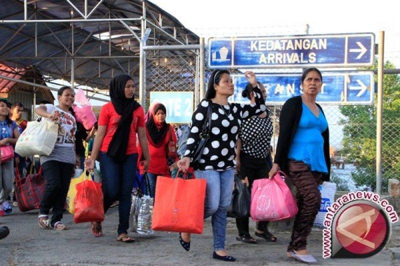 DPR desak perlindungan pekerja migran