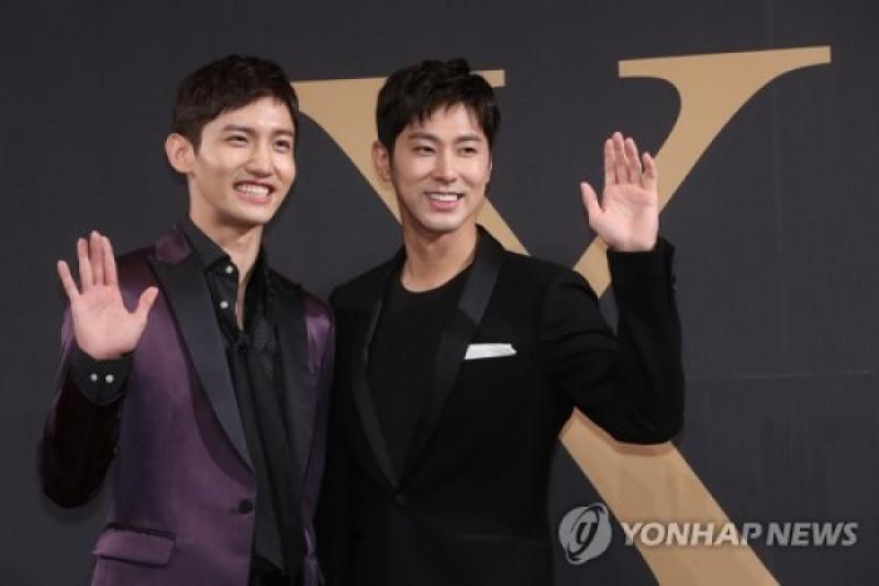 Duo K-pop TVXQ  tidak sabar berjumpa penggemar Indonesia