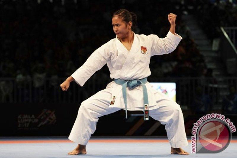 Jadwal karate PON Papua: Sisilia Agustiani Ora bakal pertahankan gelar thumbnail