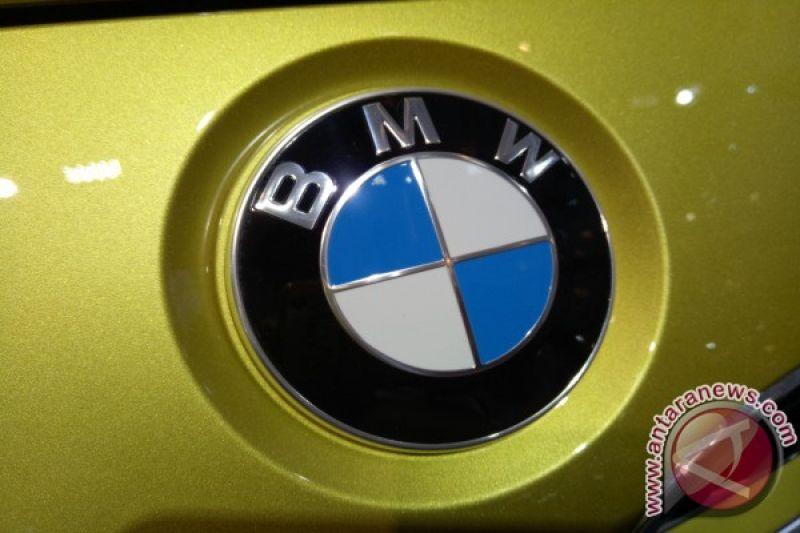 Pertama di China, BMW akan kuasai saham perusahaan otomotif lokal