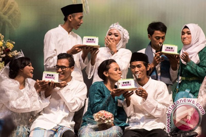 260 WNI di Kinabalu Malaysia ikuti itsbat nikah