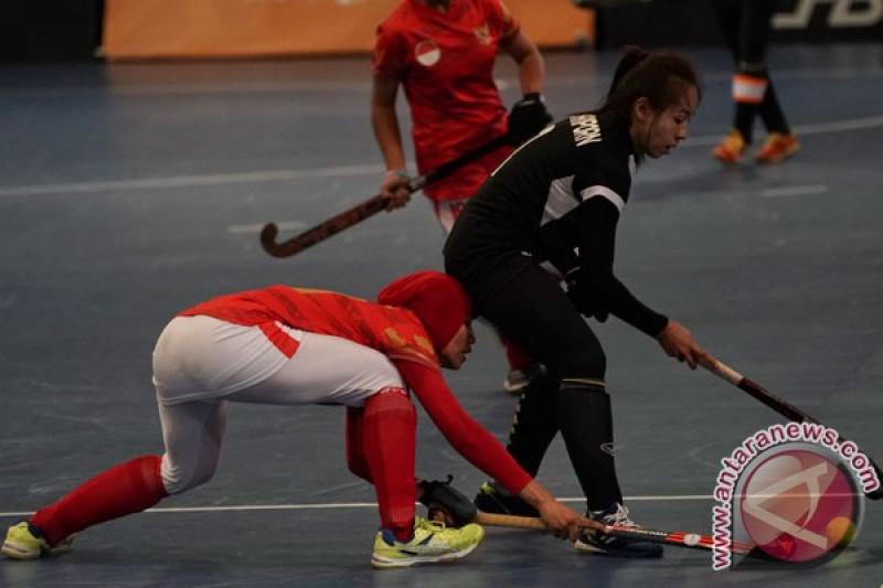 Tim hoki Indoor Indonesia dilarang tampil di SEA Games, CdM siap lapor ke CAS