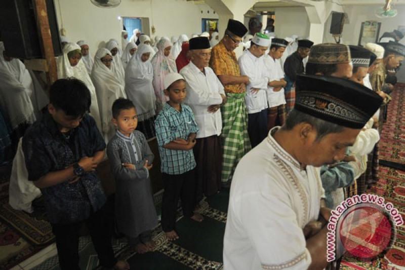 Jamaah Naqsabandiyah peserta suluk yang meninggal dunia menjadi tiga orang