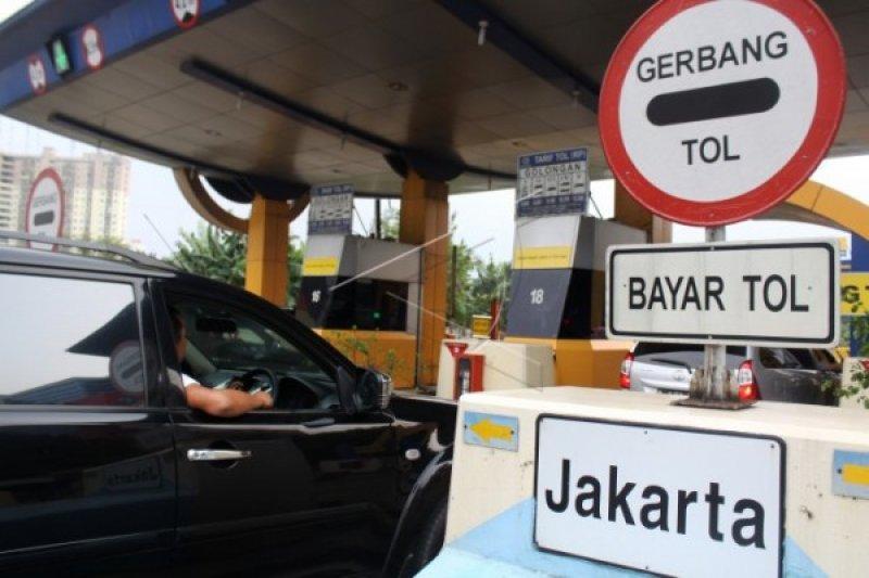 Tol Jakarta-Cikampek tambah gardu transaksi antisipasi kemacetan