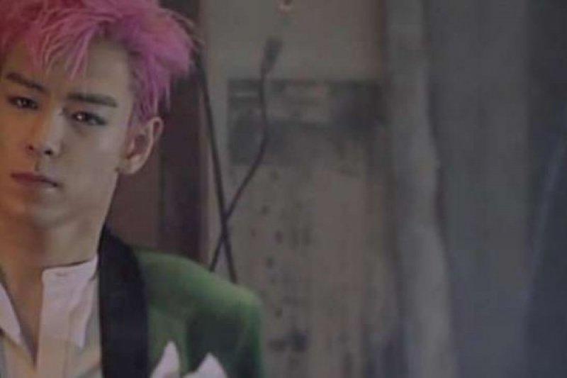 BIGBANG T.O.P suarakan penolakan terhadap