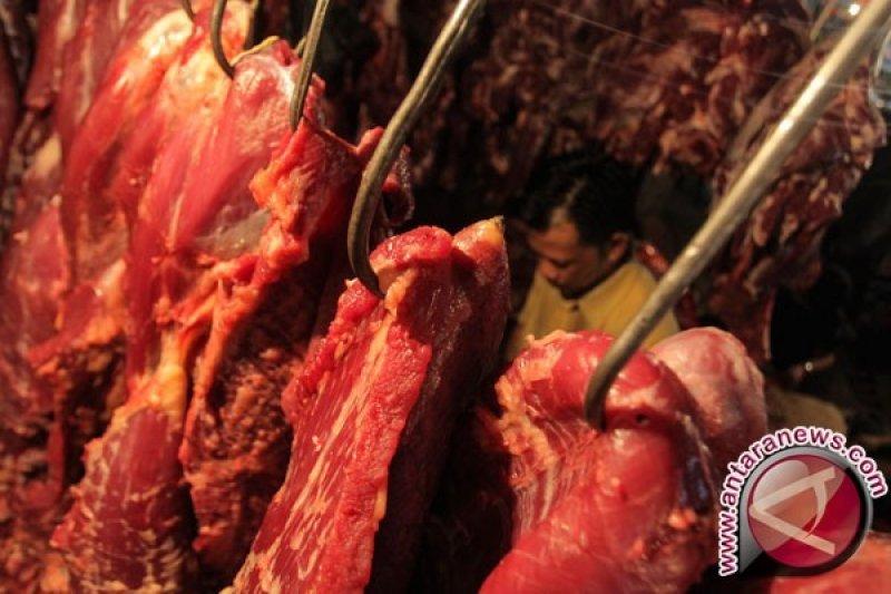 Berdikari akan impor 10 ribu ton daging sapi Brazil