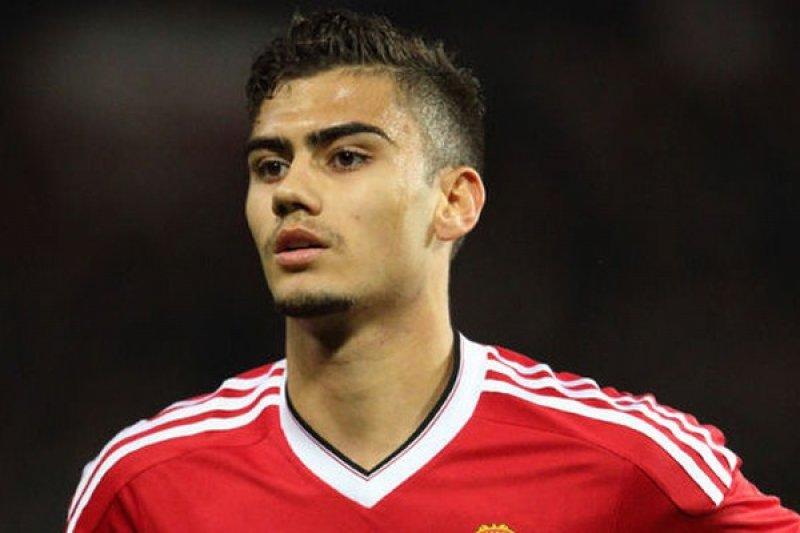 Andreas Pereira: Manchester United harus menang lawan Chelsea