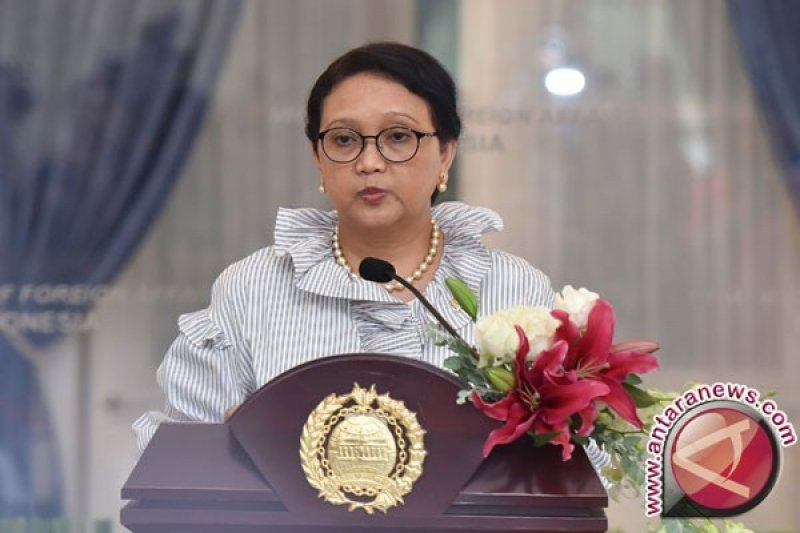 """""""Diplomasi Zaman Now"""" tema raker kepala perwakilan RI"""