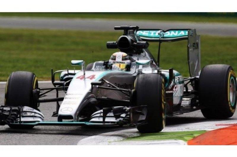 Hamilton raih start terdepan di GP Prancis