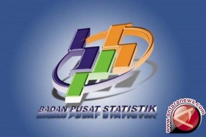 BPS: Inflasi Agustus 0,12 persen