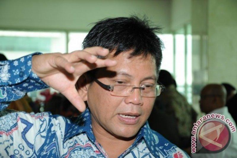 Baleg DPR dan pemerintah sepakat Dewas KPK dipilih Presiden, namun tidak boleh dari parpol