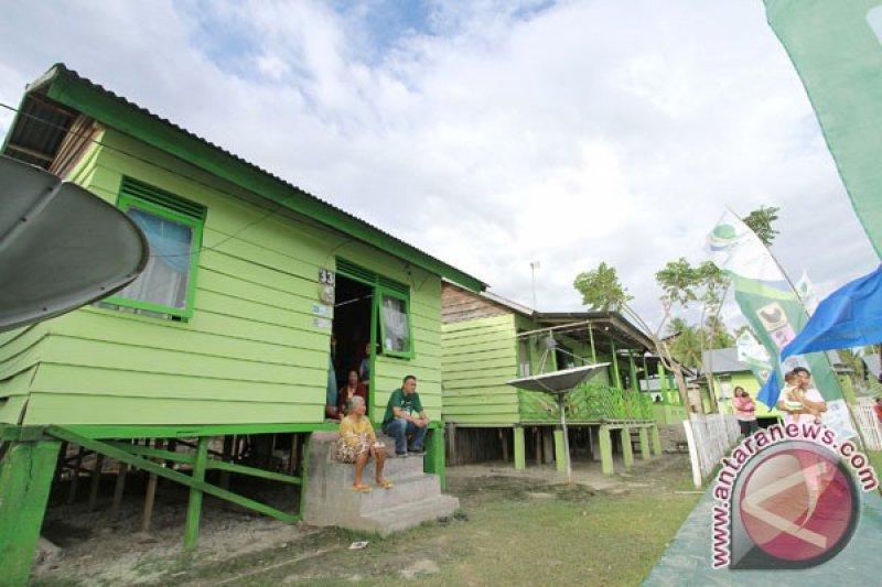 Program rumah layak huni di Gorontalo untuk warga miskin dilanjutkan