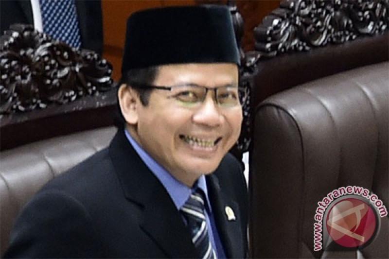 Gurauan soal bom harus diakhiri, kata Wakil Ketua DPR