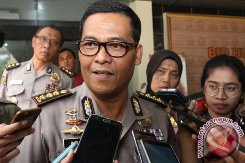 Polda Metro pastikan Timses Prabowo penuhi panggilan