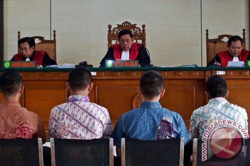 Pemecatan 13 taruna Akpol pelaku pembunuhan dinilai sebagai langkah maju