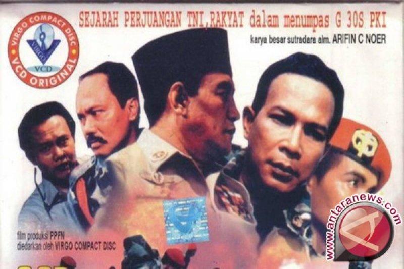 Kemarin, Film G-30S/PKI tak dilarang hingga antisipasi gelombang PHK