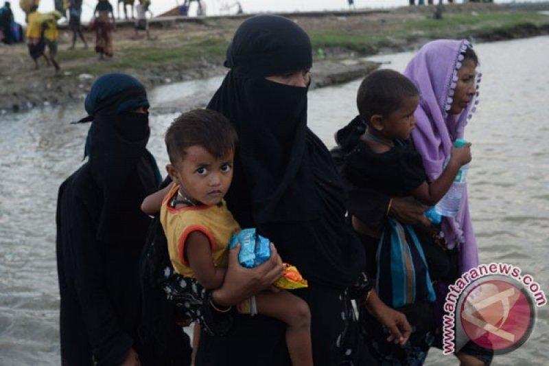 Unicef: 2.300 anak migran di Meksiko perlu perlindungan