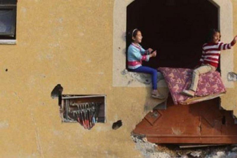 Hamas Sepakat Mencari Jalan Kesatuan Palestina