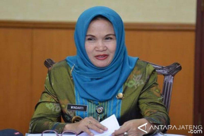 Pemkot Magelang Dorong Perajin Batik Tingkatkan Kualitas