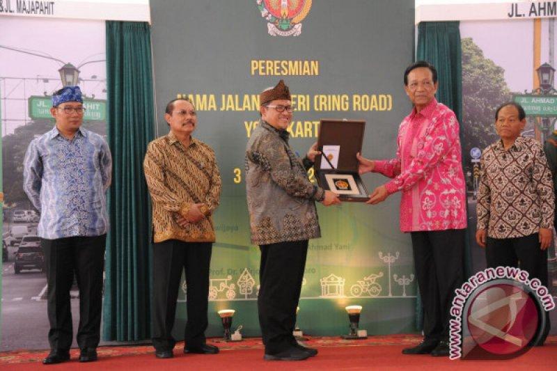 Nama Jalan Padjajaran-Siliwangi Kini Ada di Yogyakarta