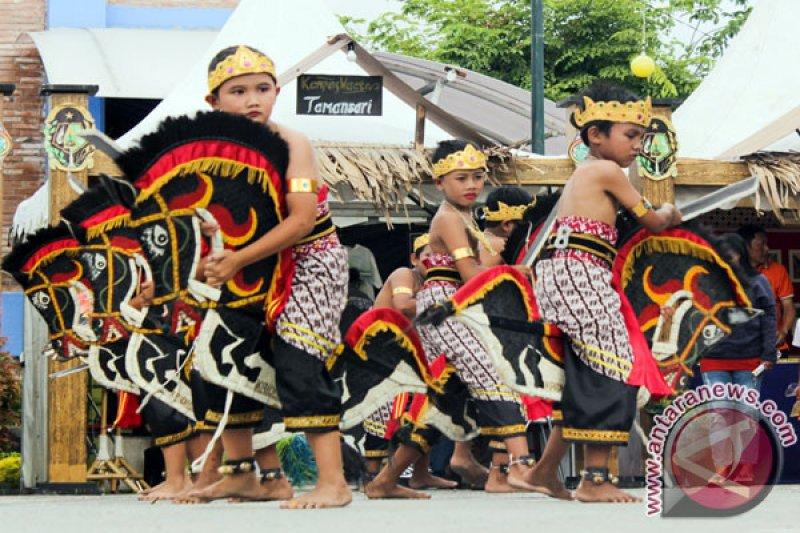 Dinas Pariwisata Yogyakarta segera akreditasi kampung wisata