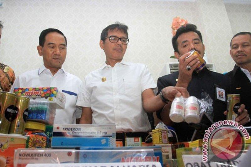 BBPOM: IRT hindari penggunaan zat berbahaya pada makanan