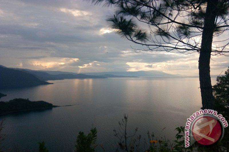 Ditargetkan Satu juta wisman ke Danau Toba pada 2019