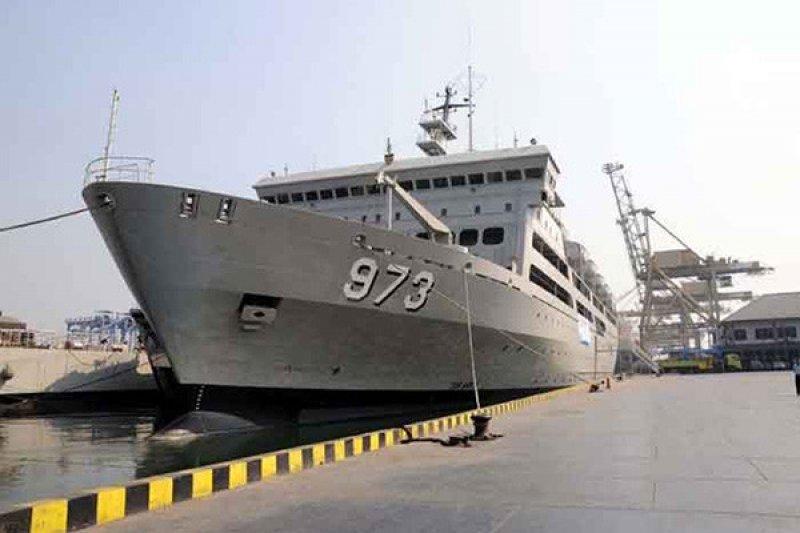 Palembang modifikasi kapal jadi hotel terapung