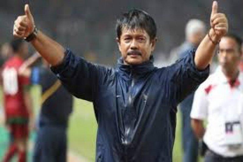 Susunan pemain Indonesia melawan Myanmar, duet Witan - Osvaldo huni sektor sayap