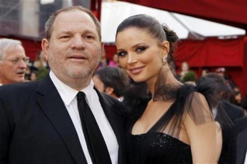 Harvey Weinstein dibebaskan dengan jaminan 1 juta dolar