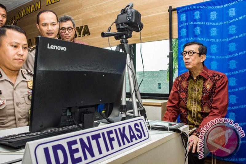 Keberadaan MPP Jakarta berikan kemudahan pengurusan administrasi