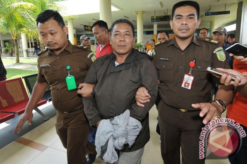 Kejati Jambi tangkap 16 DPO korupsi