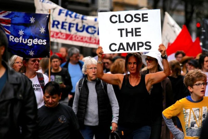 Pencari suaka dari Sri Lanka ke Australia meningkat