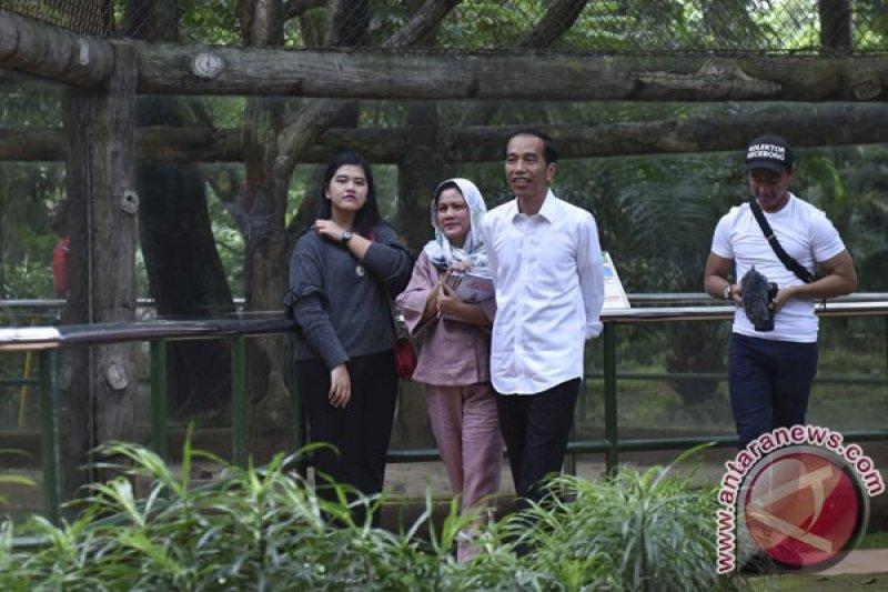 Kementan-RB- ungkap hasil tes CPNS putri Jokowi