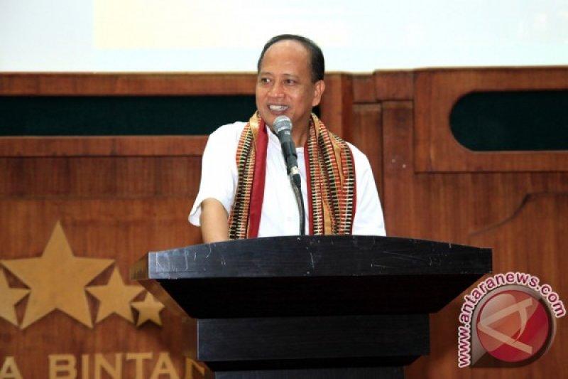 M Nasir: PT kembangkan riset yang berguna untuk masyarakat