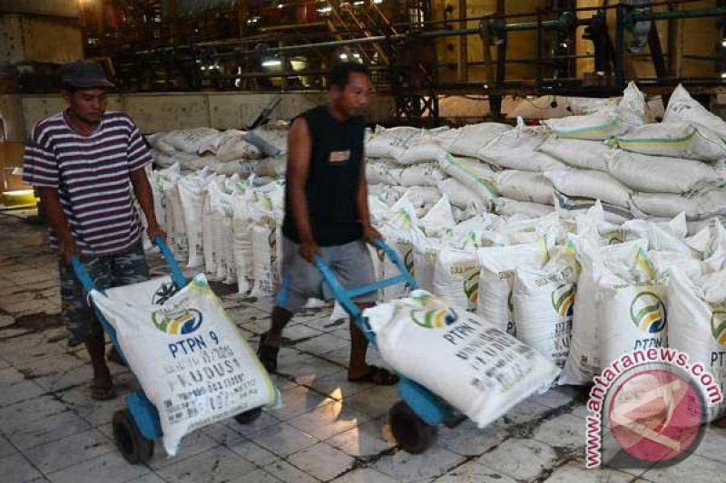 Distributor di Palu siapkan stok kebutuhan pokok hadapi Natal dan tahun baru