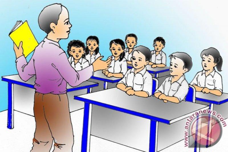 Forum Aliansi Guru Garut berharap Pusat dan Pemda perhatikan guru honorer