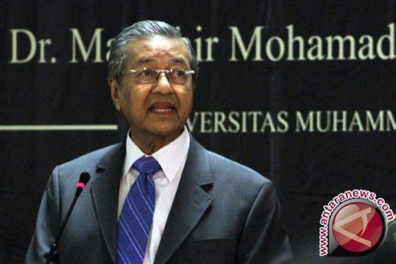 Menteri Pendidikan Malaysia ungkap rahasia sehat Mahathir