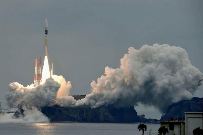 Lapan targetkan roket sonda dua tingkat diluncurkan 2024