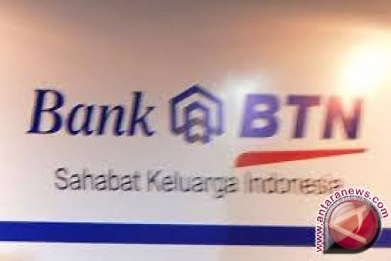 BTN kembali dipercaya jadi bank penyalur dana PEN
