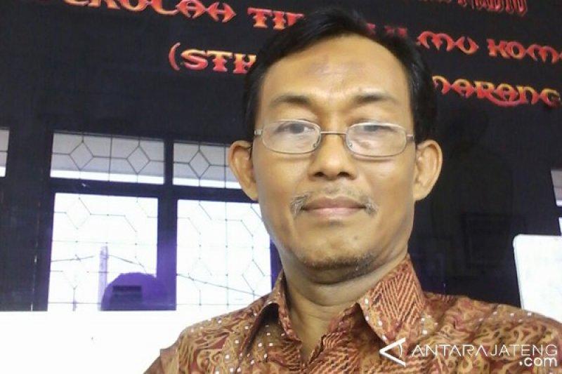 Akademisi: Parpol sebagai mediator antara rakyat dan pemerintah